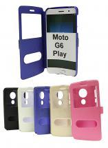 billigamobilskydd.seFlipcase Motorola Moto G6 Play