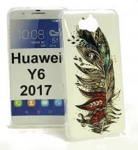 billigamobilskydd.seDesignskal TPU Huawei Y6 2017 (MYA-L41)
