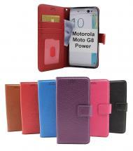 billigamobilskydd.seNew Standcase Wallet Motorola Moto G8 Power