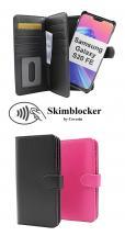 CoverInSkimblocker XL Magnet Fodral Samsung Galaxy S20 FE / S20 FE 5G