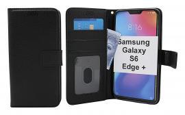 billigamobilskydd.seNew Standcase Wallet Samsung Galaxy S6 Edge+ (SM-G928F)