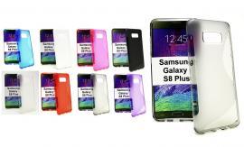 billigamobilskydd.seS-Line Skal Samsung Galaxy S8 Plus (G955F)