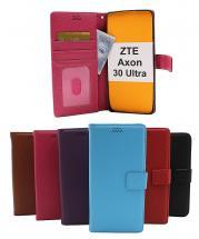 billigamobilskydd.seNew Standcase Wallet ZTE Axon 30 Ultra 5G