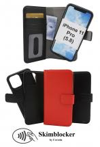 CoverInSkimblocker Magnet Fodral iPhone 11 Pro (5.8)