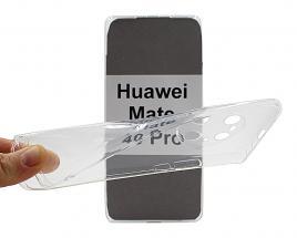 billigamobilskydd.seUltra Thin TPU skal Huawei Mate 40 Pro