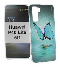 billigamobilskydd.seDesignskal TPU Huawei P40 Lite 5G