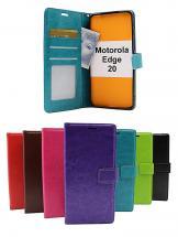billigamobilskydd.seCrazy Horse Wallet Motorola Edge 20
