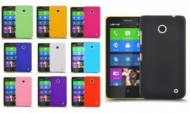 billigamobilskydd.seHardcase skal Nokia Lumia 630/635