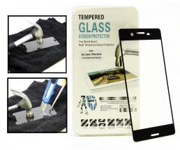 billigamobilskydd.seFull Frame Pansarglas Sony Xperia X Performance (F8131)