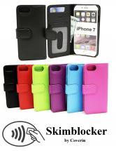 billigamobilskydd.seSkimblocker Plånboksfodral iPhone 7