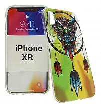 billigamobilskydd.seDesignskal TPU iPhone XR