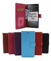 billigamobilskydd.seNew Standcase Wallet Huawei P40 Lite 5G