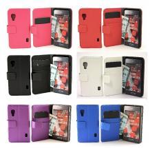 billigamobilskydd.seStandcase Wallet LG Optimus L5 II (E460)