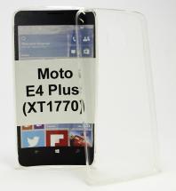 billigamobilskydd.seUltra Thin TPU skal Moto E4 Plus (XT1770 / XT1771)