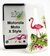 billigamobilskydd.seDesignskal TPU Motorola Moto X Style