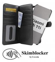 CoverInSkimblocker XL Magnet Fodral Xiaomi Mi 11i