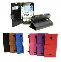 billigamobilskydd.seStandcase Wallet Lenovo B / Vibe B (A2016a40)