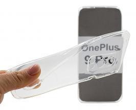 billigamobilskydd.seUltra Thin TPU skal OnePlus 9 Pro