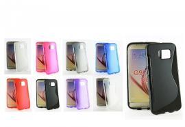 billigamobilskydd.seS-Line skal Samsung Galaxy S6 (SM-G920F)