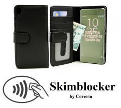 billigamobilskydd.seSkimblocker Plånboksfodral Sony Xperia XA (F3111)