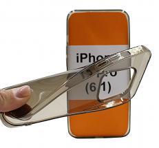 billigamobilskydd.seUltra Thin TPU skal iPhone 13 Pro (6.1)