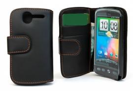 billigamobilskydd.sePlånboksfodral HTC Desire, svart