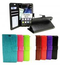 billigamobilskydd.seCrazy Horse Wallet Huawei Y6 II (CAM-L21)