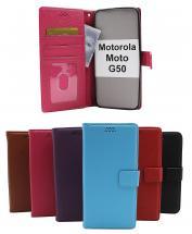 billigamobilskydd.seNew Standcase Wallet Motorola Moto G50