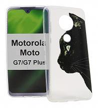 billigamobilskydd.seDesignskal TPU Motorola Moto G7 / Moto G7 Plus
