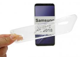 billigamobilskydd.seUltra Thin TPU Skal Samsung Galaxy A6 2018 (A600FN/DS)