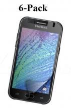 billigamobilskydd.se6 Pack Skärmskydd Samsung Galaxy J5 (J500F)