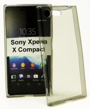 billigamobilskydd.seUltra Thin TPU skal Sony Xperia X Compact (F5321)
