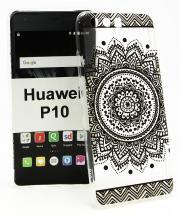 billigamobilskydd.seDesignskal TPU Huawei P10 (VTR-L09 / VTR-L29)