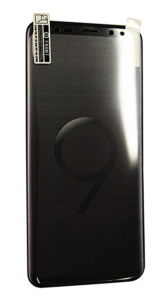 Full Screen Skarmskydd Samsung Galaxy S9 Plus G965F