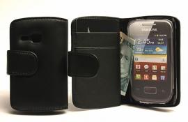 billigamobilskydd.sePlånboksfodral Samsung Galaxy Mini 2 (s6500)