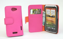 CoverInPlånboksfodral HTC One X