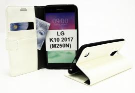 billigamobilskydd.seStandcase Wallet LG K10 2017 (M250N)