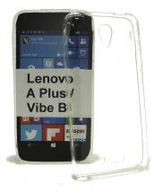 billigamobilskydd.seUltra Thin TPU skal Lenovo A Plus (A1010a20)