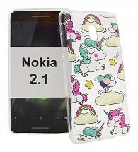 billigamobilskydd.seDesignskal TPU Nokia 2.1