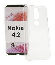 billigamobilskydd.seUltra Thin TPU Skal Nokia 4.2