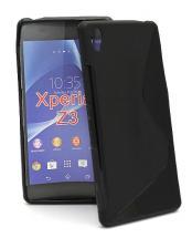 billigamobilskydd.seS-Line skal Sony Xperia Z3 (D6603)