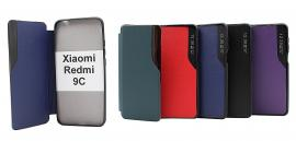 billigamobilskydd.seSmart Flip Cover Xiaomi Redmi 9C