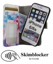 CoverInSkimblocker Magnet Designwallet iPhone 6/6s