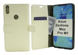 billigamobilskydd.seStandcase Wallet Asus Zenfone Max Pro M1 (ZB602KL)