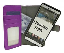 CoverInMagnet Fodral Huawei P20