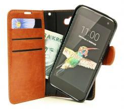 billigamobilskydd.seCrazy Magnet Wallet LG K4 (K120E)