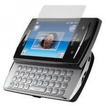 billigamobilskydd.seSony Ericsson Xperia X10 Mini Pro skärmskydd