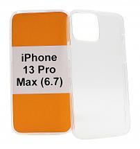 billigamobilskydd.seTPU Skal iPhone 13 Pro Max (6.7)
