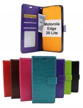 billigamobilskydd.seCrazy Horse Wallet Motorola Edge 20 Lite