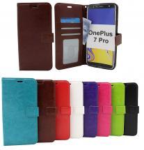 billigamobilskydd.seCrazy Horse Wallet OnePlus 7 Pro